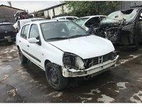 Dezmembrari Renault Clio 1.5 dci euro 3