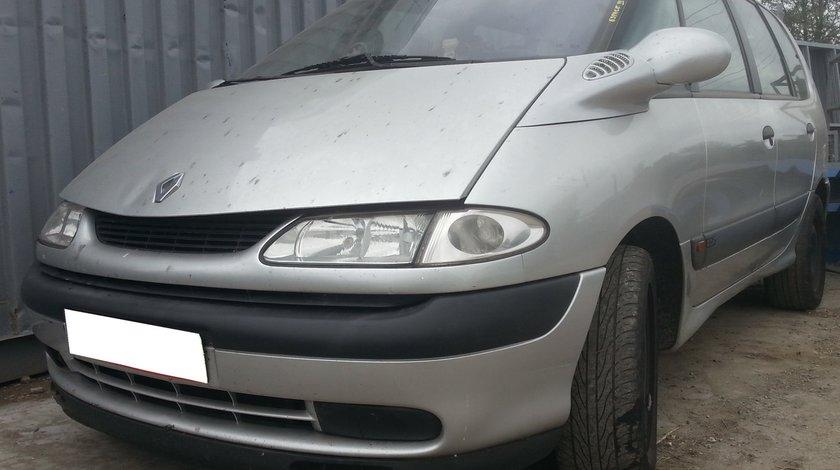 Dezmembrari Renault Espace III, Euro 3, (2000-2002) 2.2dCi | CTdez