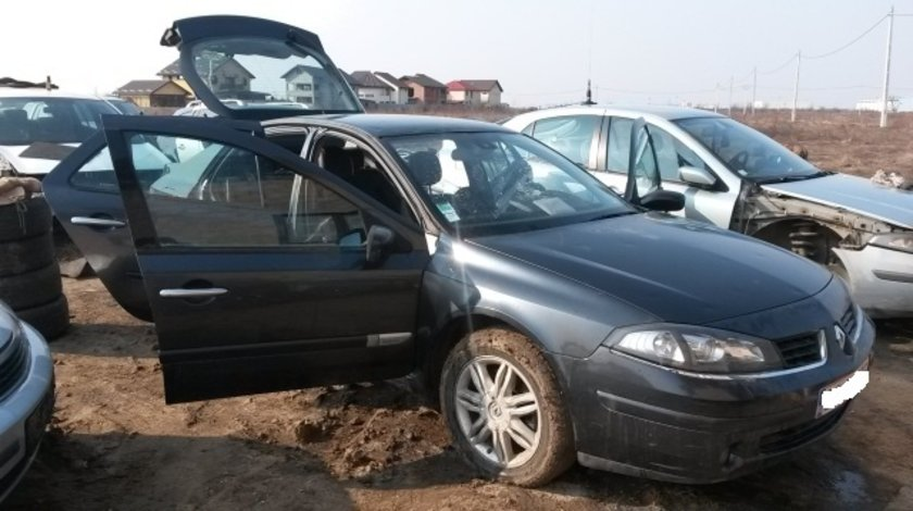 Dezmembrari Renault Laguna 2 facelift - Initiale Paris
