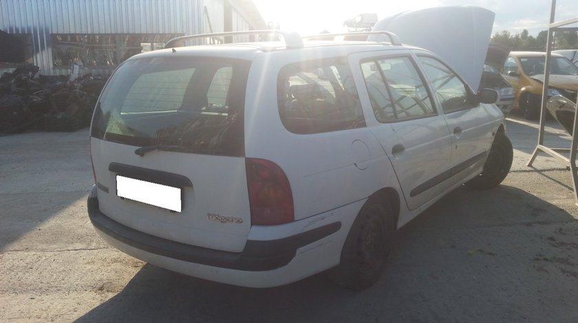 Dezmembrari Renault Megane I, (1999-2003) 1.6.i  16V | CTdez
