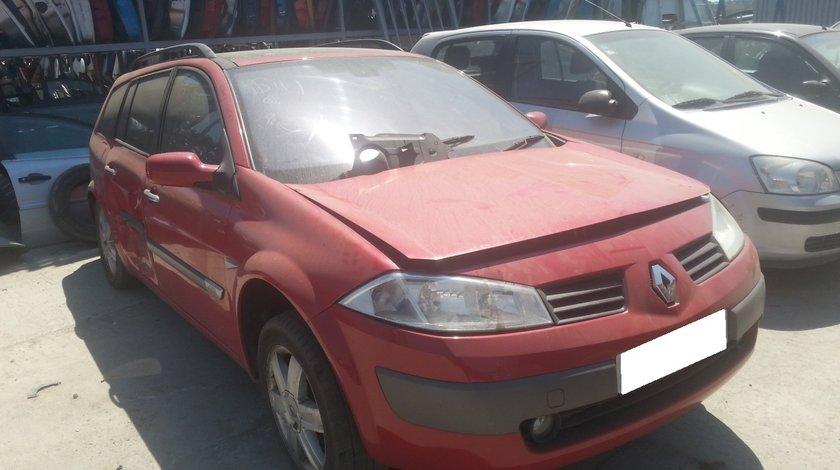 Dezmembrari Renault Megane II (2003 - 2007) 1.5D dCi Euro 3  | CTdez
