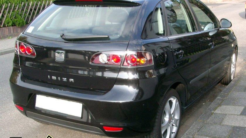 Dezmembrari Seat Ibiza 2007 1 2 benzina BXW