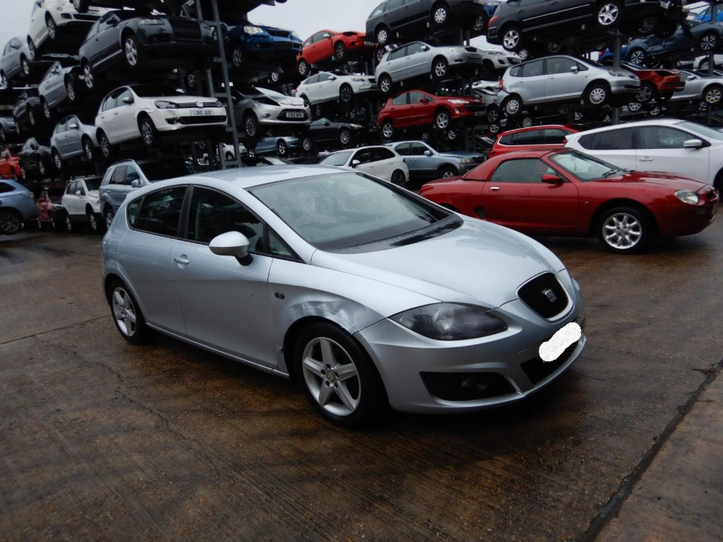 Dezmembrari Seat Leon 2 2010 Hatchback 1.6 TDI