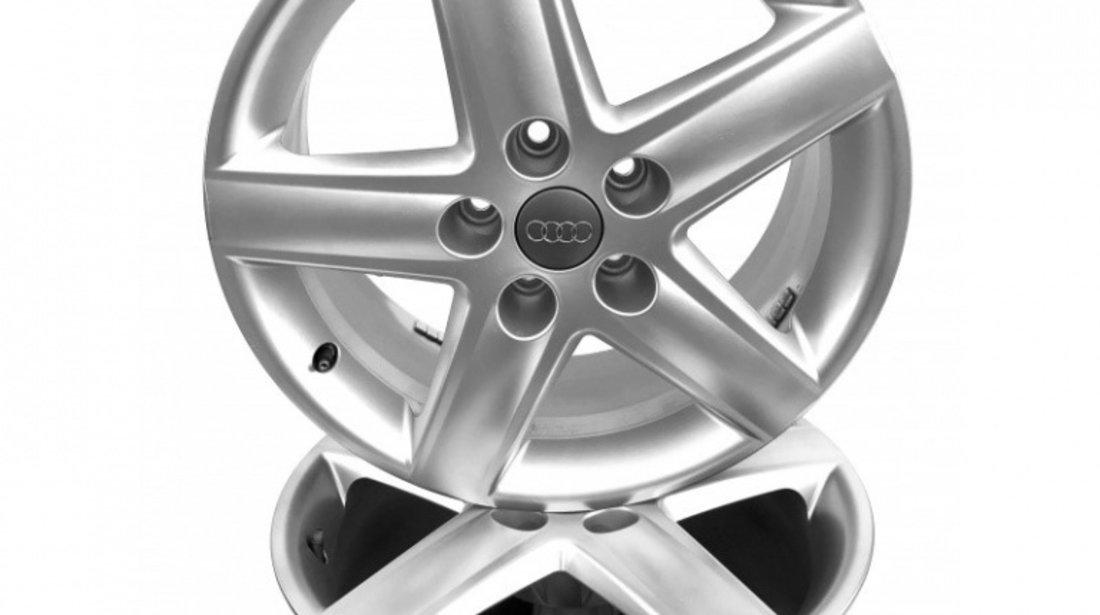 "Dezmembrari Set Jante Aliaj Audi A4 B6 2000-2004 17"" 8E0 601 025E"