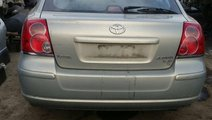 Dezmembrari Toyota Avenisis 2.0 d 2007