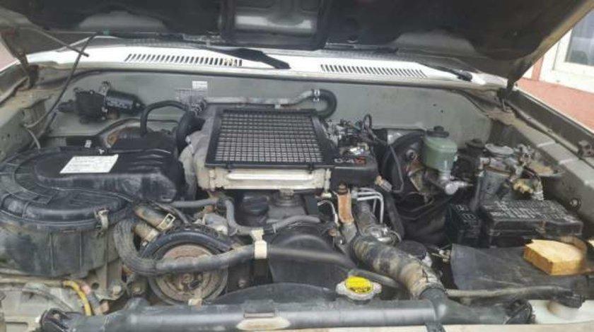 Dezmembrari Toyota Land Cruiser J90 j120