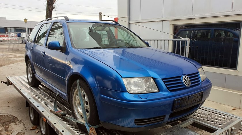 Dezmembrari Volkswagen Bora 1.9 tdi, an 2000, AJM