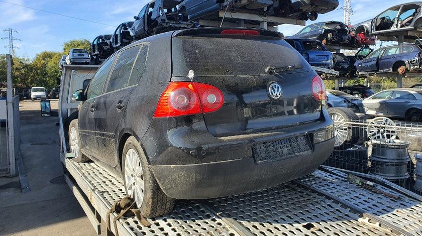 Dezmembrari Volkswagen Golf 5, 1.9 tdi, an 2007, BLS