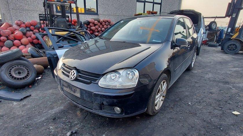 Dezmembrari Volkswagen Golf 5 2008 hatchback 1.6 benzina