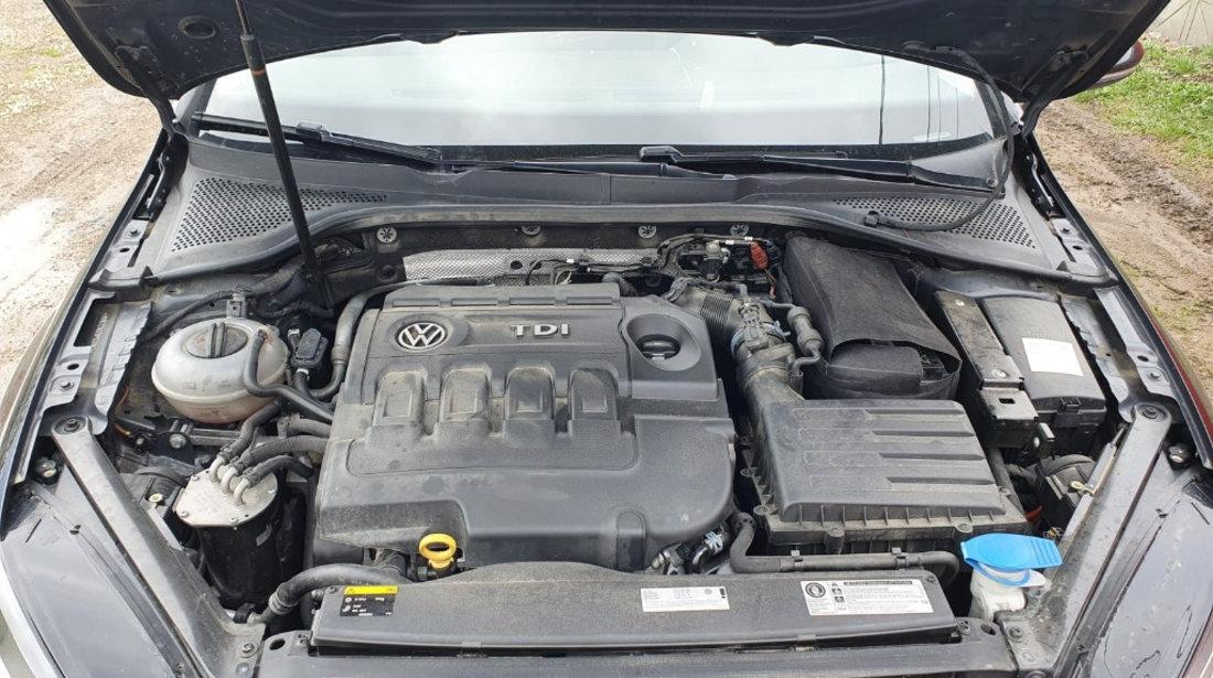 Dezmembrari Volkswagen Golf 7 2016 break 1.6 tdi CXX