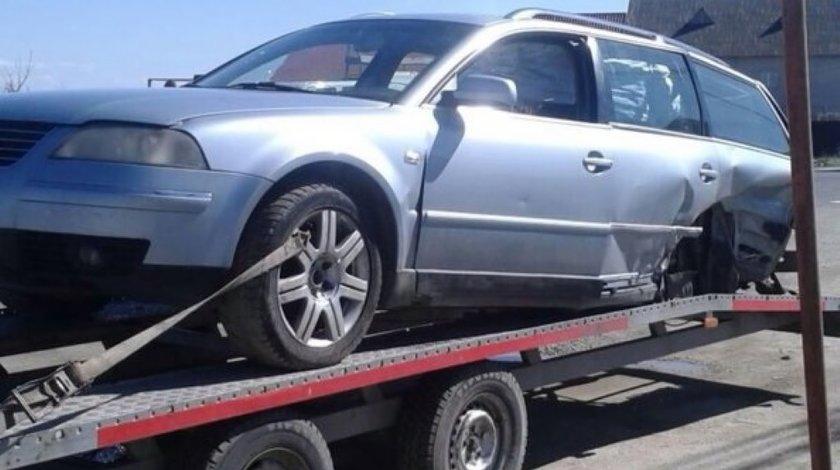 Dezmembrari volkswagen passat 2 5 tdi 110 kw 150 cp 2002