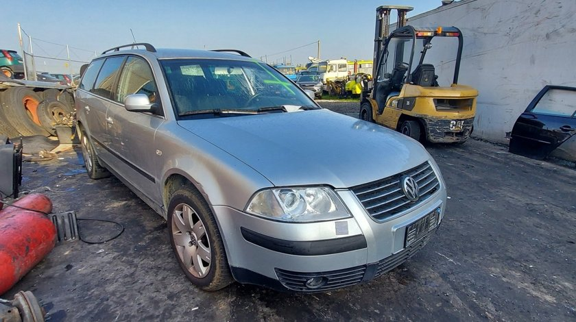 Dezmembrari Volkswagen Passat B5 2003 B5.5 combi 1.9 tdi 131cp