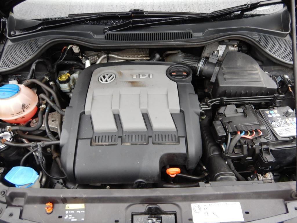 Dezmembrari Volkswagen Polo 6R 2013 Hatchback 1.2 TDI
