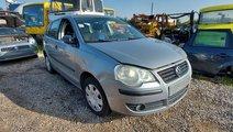 Dezmembrari Volkswagen Polo 9N 2007 facelift 1.2 6...