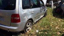 Dezmembrari Volkswagen Touran 2 0 TDI 140 cp
