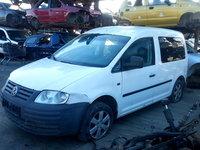 Dezmembrari  VW Caddy (2003-2011) 2.0D SDI  | CTdez