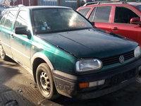 Dezmembrari  VW GOLF 3 (1993-1998) 1.9D TDI   | CTdez