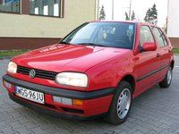 Dezmembrari Vw Golf 3 an 1997 motor 1,6 B