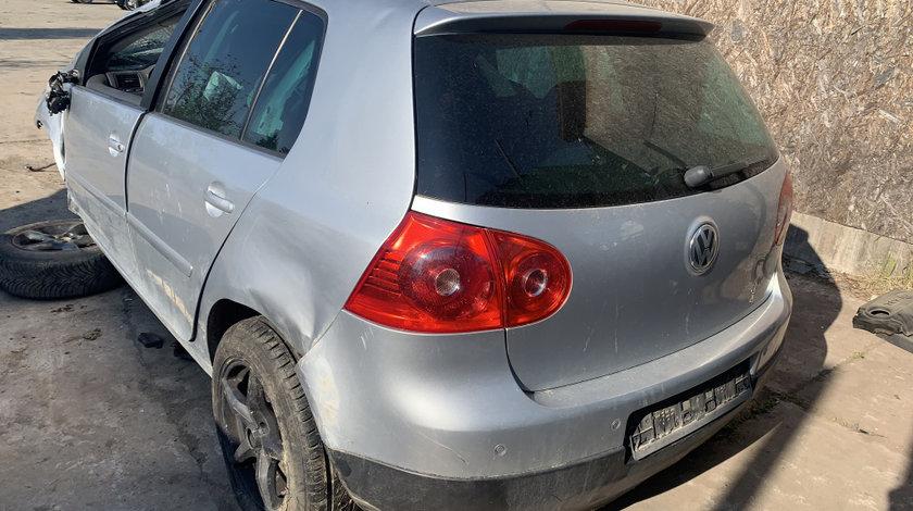 Dezmembrari VW Golf 5 2.0 FSI 2006, 150 cp, tip motor BLX