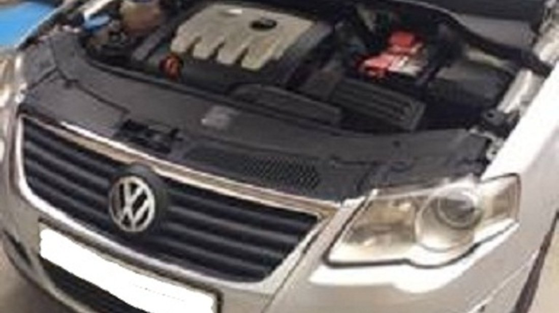 Dezmembrari VW Passat 2006 B6 3C2 cod motor CAY 1.6 TDI cod cutie DSG