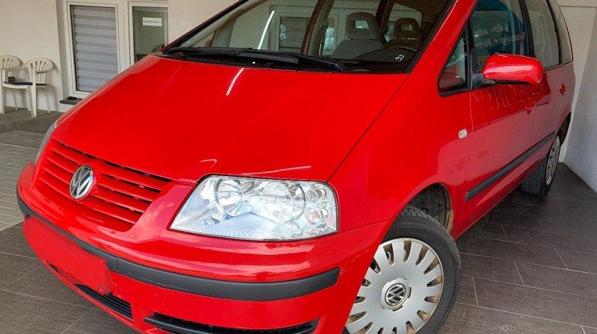 Dezmembrari VW Sharan ,  fabr. ( 2002 ) 1.8T