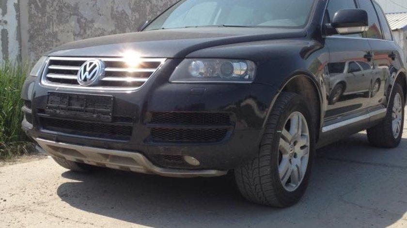 Dezmembrari VW Touareg 7L 2.5  TDI 2006