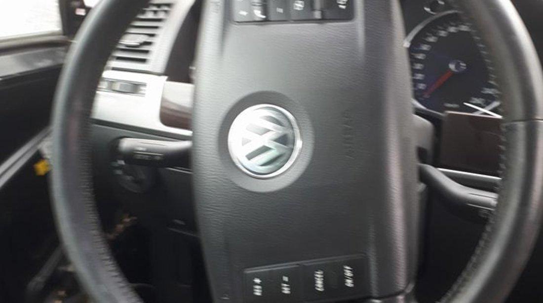 Dezmembrari VW Touareg 7L 2006 3.2 Benzina