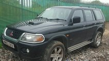 Dezmembrez 2003 Mitsubishi Pajero Sport 2.5 diesel...
