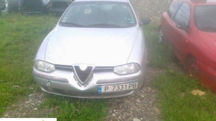 Dezmembrez Alfa Romeo 156 1 8i An 2001