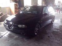 Dezmembrez Alfa Romeo 156 2.4 jtd