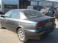 Dezmembrez Alfa Romeo 156, an fabr. 1999, 1.9JTD
