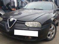 Dezmembrez Alfa Romeo 156, an fabr. 2000, 1.9JTD
