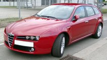 Dezmembrez Alfa Romeo 159 Sportwagon 1 9 Jtdm 150 ...