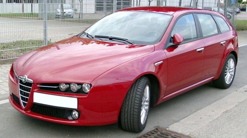 Dezmembrez Alfa Romeo 159 Sportwagon 1 9 Jtdm 150 Cai