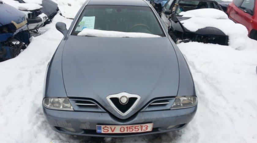 Dezmembrez Alfa Romeo 166 2 4jtd An 2002