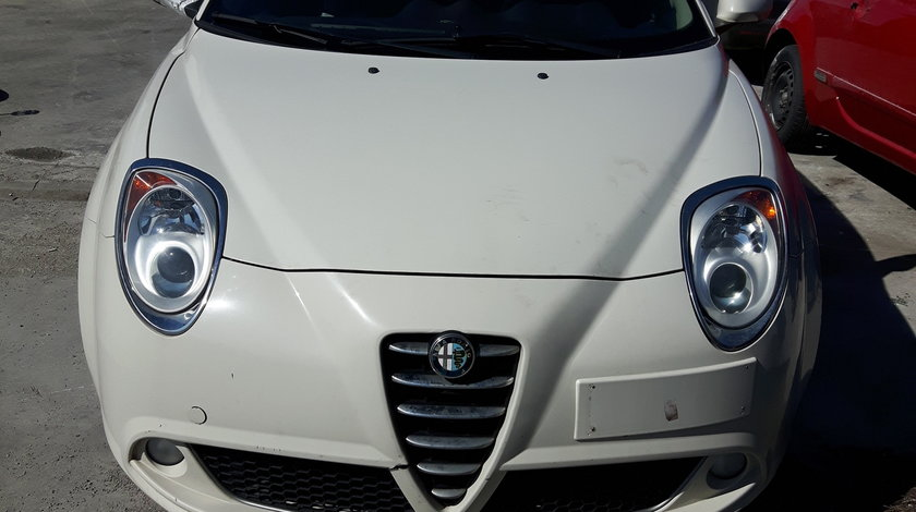 Dezmembrez Alfa Romeo MITO 1.4MPI 2010 Jante R17