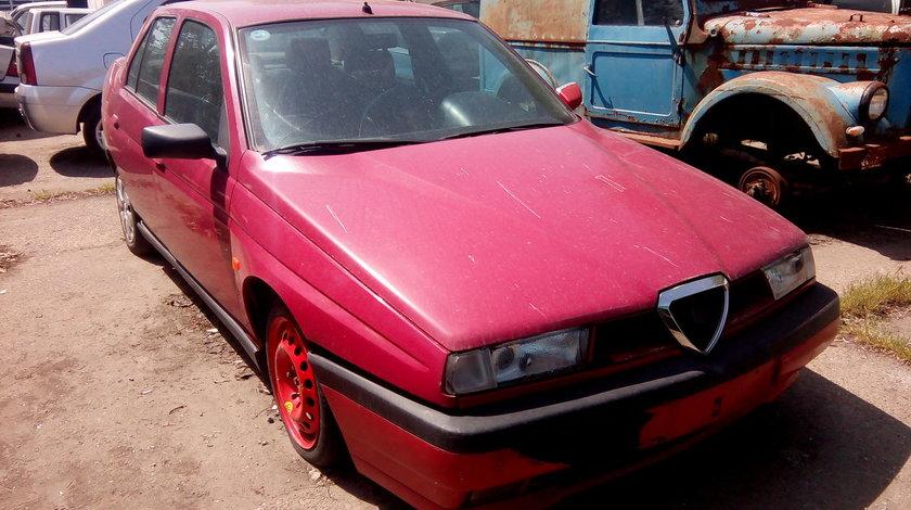 Dezmembrez Alfa Romeo Spark '88