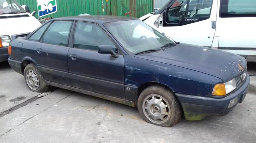 Dezmembrez Audi 80, an fabr. 1988, 1.8i