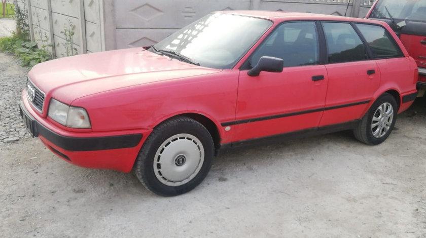 Dezmembrez Audi 80 B4 Combi 1.9 TDI An fabricație 1994.
