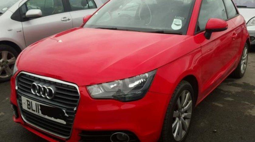 Dezmembrez Audi A1, 1.2tfsi 2011