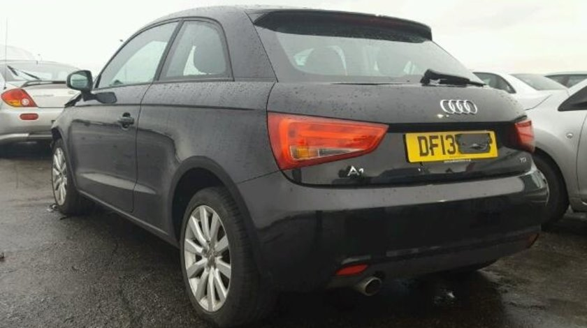 Dezmembrez Audi A1, 1.4tdi 2013