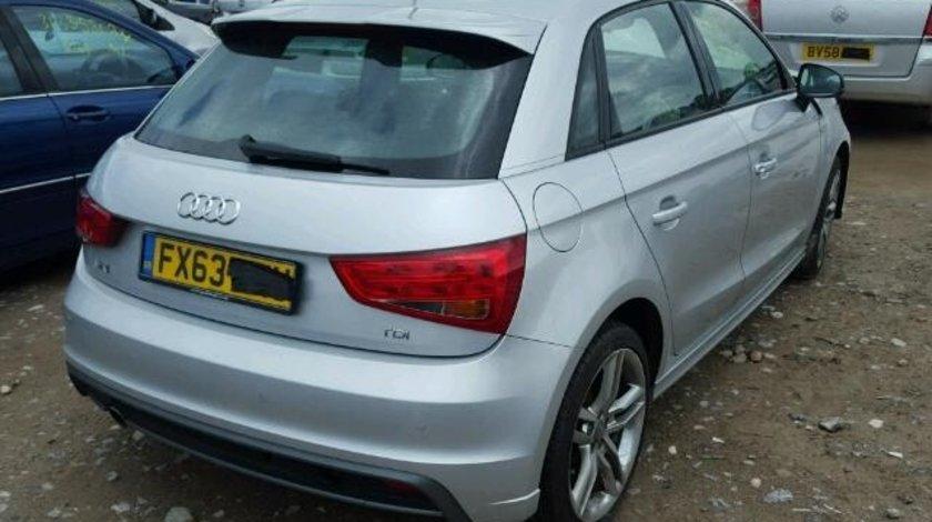 Dezmembrez Audi A1, 1.6tdi
