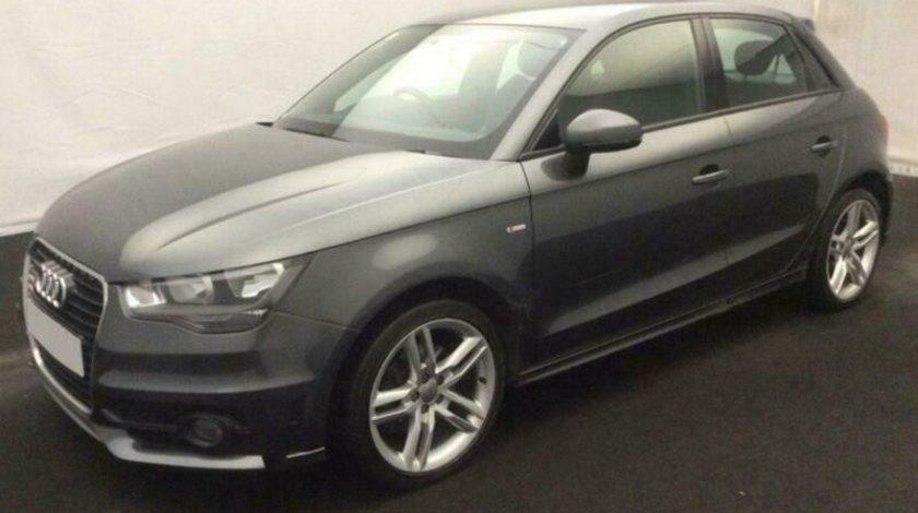Dezmembrez Audi A1 2017
