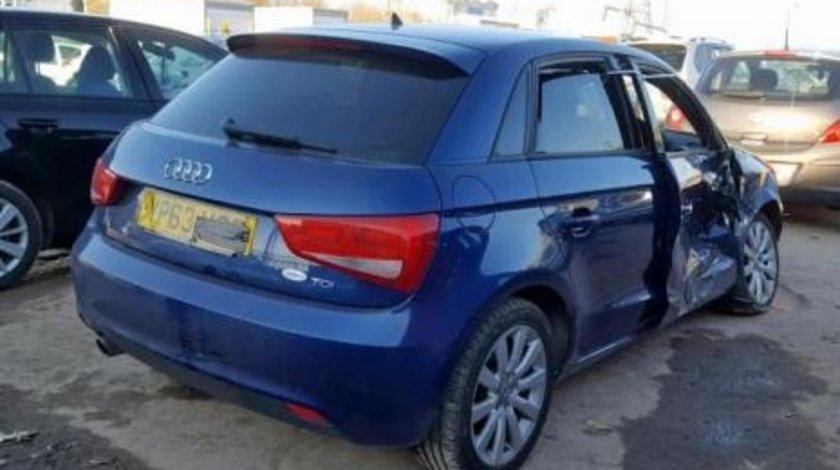 Dezmembrez Audi A1 (8X1) 1.6 tdi