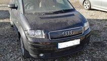 Dezmembrez Audi A2 1.4 TDI 55kw 75cp 2002 COD MOTO...