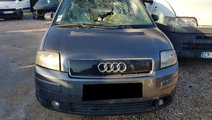Dezmembrez Audi A2 1.4i (1390cc-55kw-75hp); 5-Hatc...
