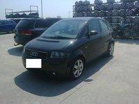 Dezmembrez Audi A2 din 1998-2004, 1.4b, 1.6b,
