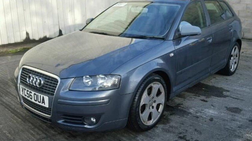 Dezmembrez Audi A3 1.6benzina 2006