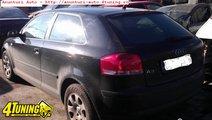 Dezmembrez Audi A3 2004 1 9 tdi 77 kw 101 cp