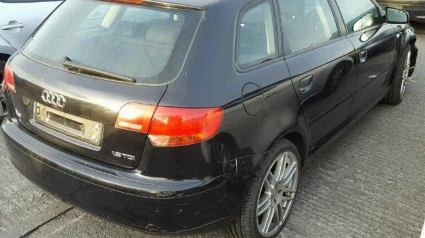 Dezmembrez Audi A3 2006 1.9tdi BXE